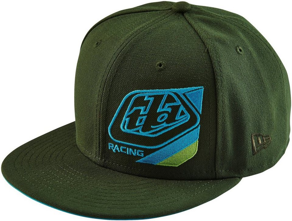 Troy Lee Designs Hut »Precision Hat« in oliv