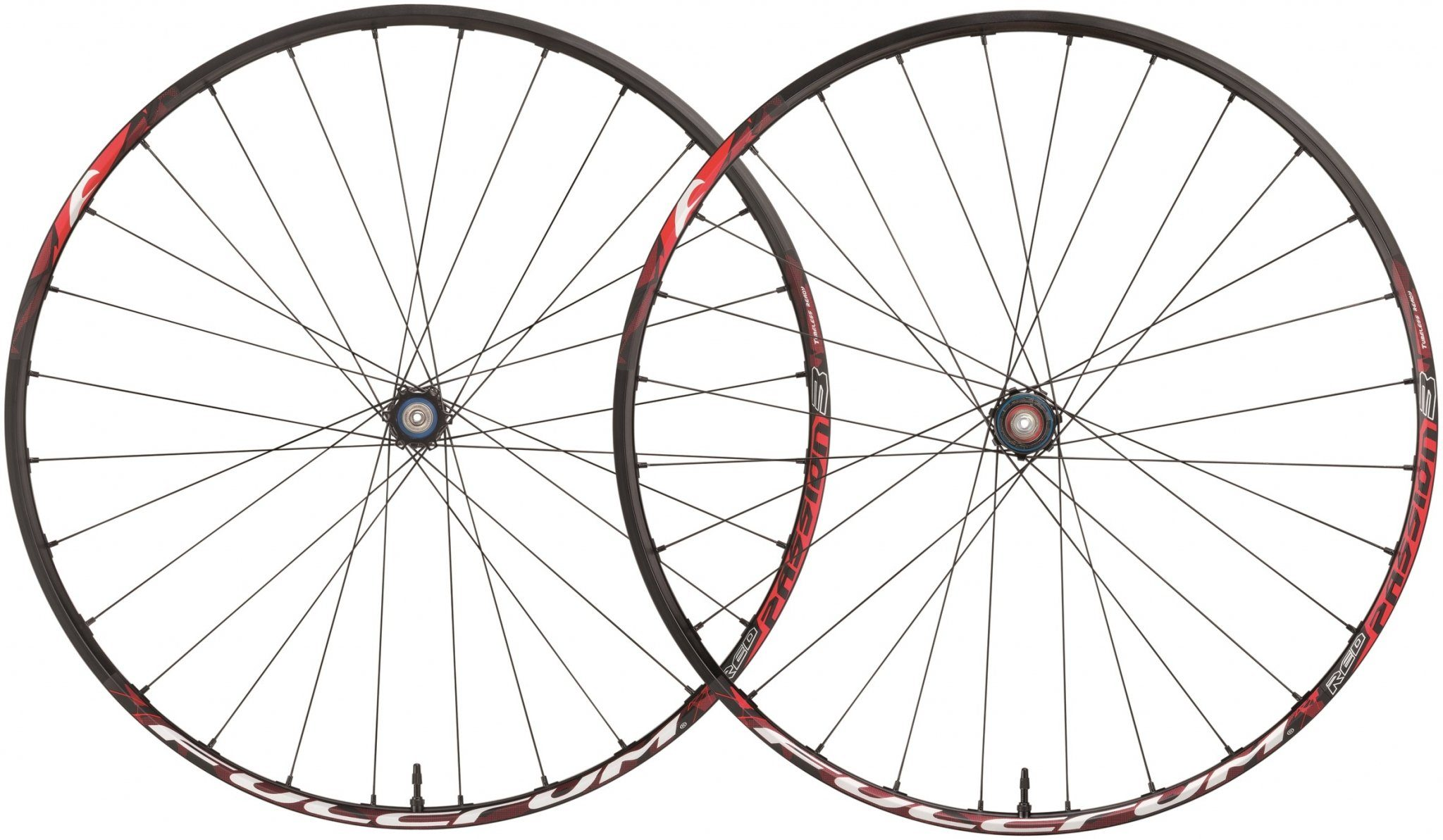 "Fulcrum Laufrad »Red Passion 3 LRS 27,5"" 6-Loch Sram XD«"