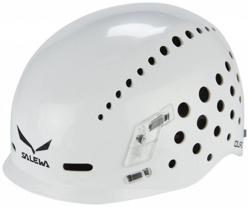 Salewa Kletterhelm »Duro Helmet« in weiß