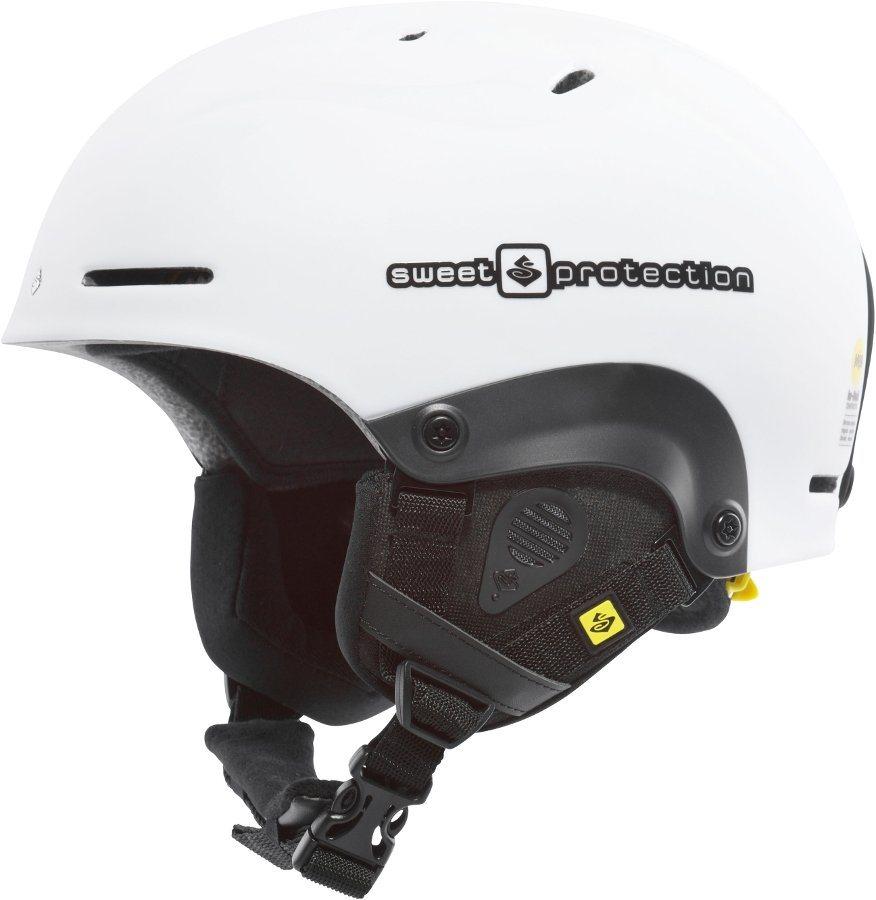 Sweet Protection Ski - / Snowboardhelm »Blaster MIPS Ski Helmet« in weiß