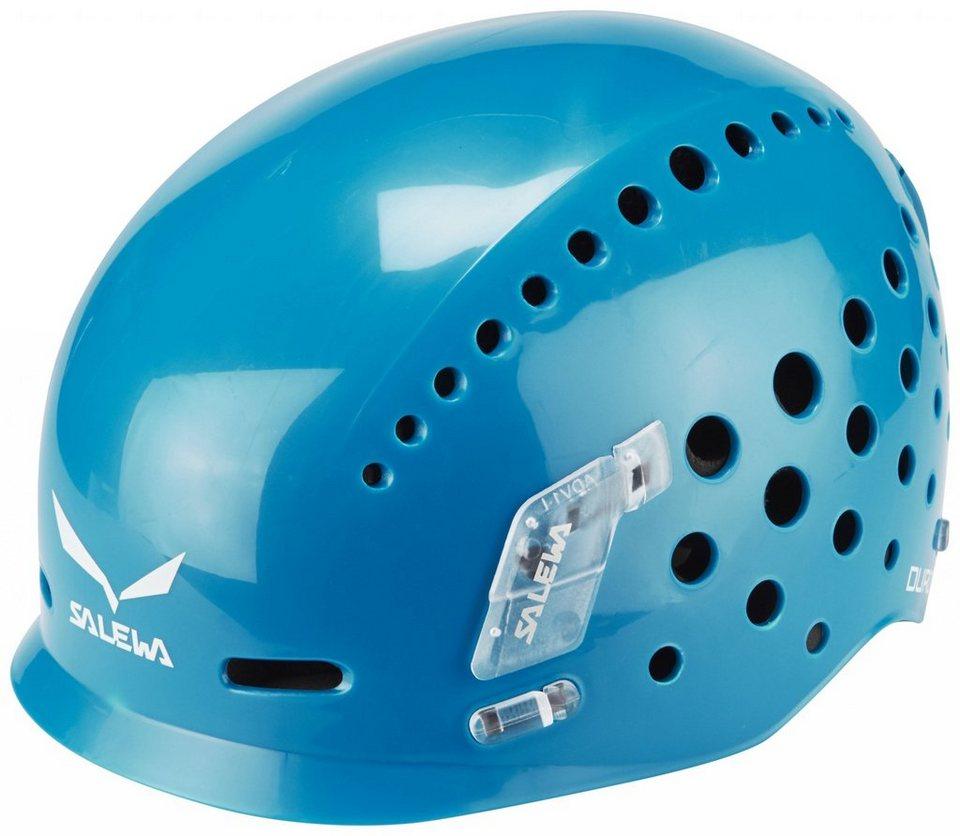 Salewa Kletterhelm »Duro Helmet« in blau