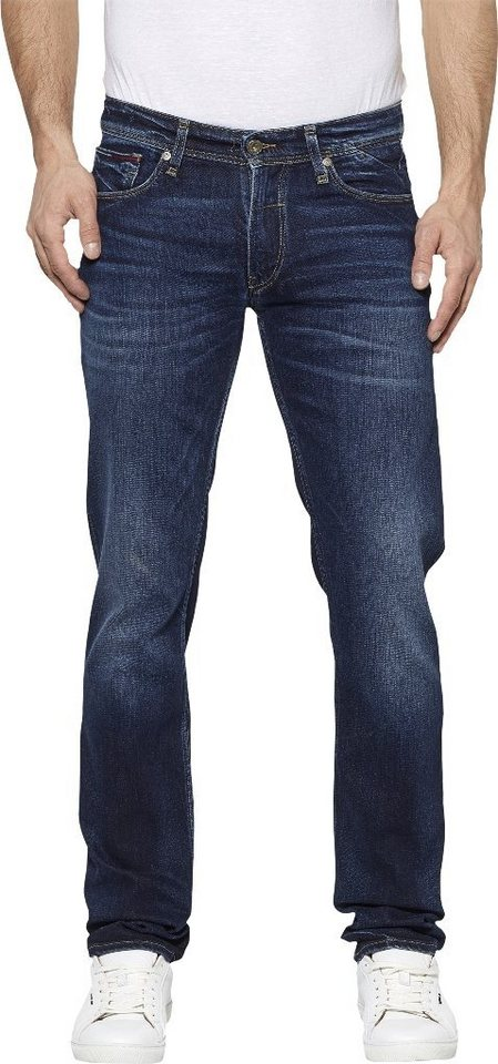 Hilfiger Denim Jeans »STRAIGHT RYAN LAMS« in LAKE MID STRETCH