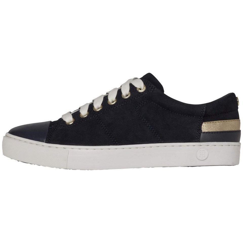 Tommy Hilfiger Sneaker »J1285EANNE 1B« in MIDNIGHT