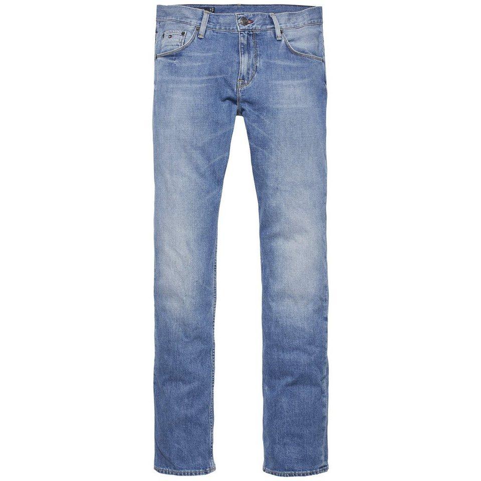 Tommy Hilfiger Jeans »DENTON - STR BARTOW BLUE« in BARTOW BLUE