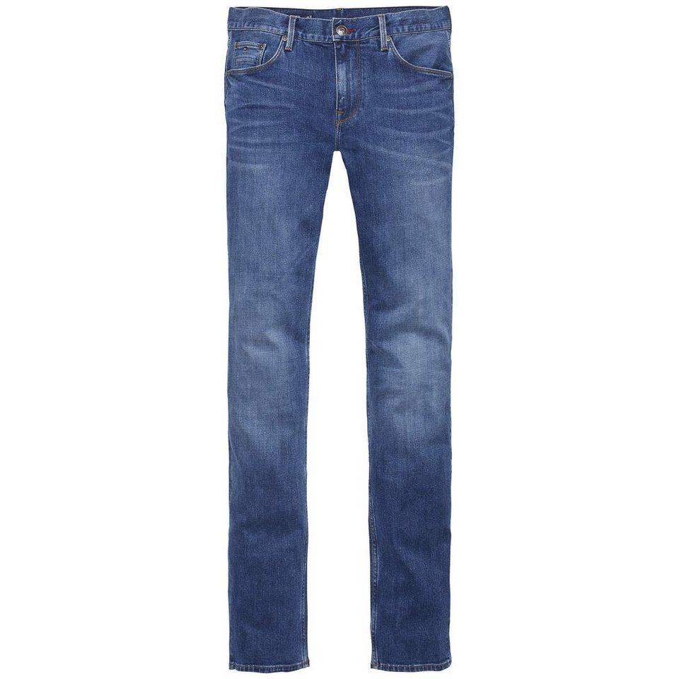 Tommy Hilfiger Jeans »DENTON - STR BOCA INDIGO« in BOCA INDIGO