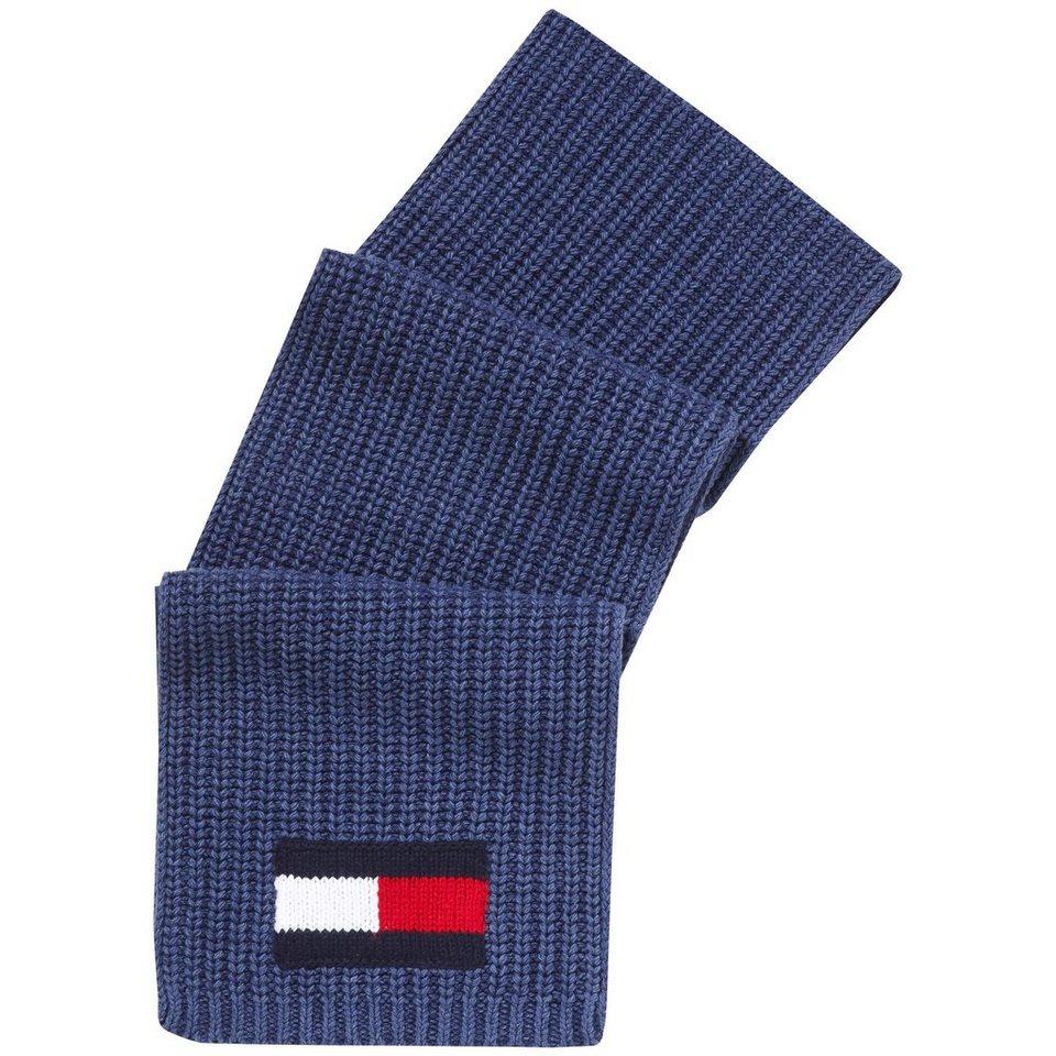 tommy hilfiger schal mizner gmd scarf kaufen otto. Black Bedroom Furniture Sets. Home Design Ideas