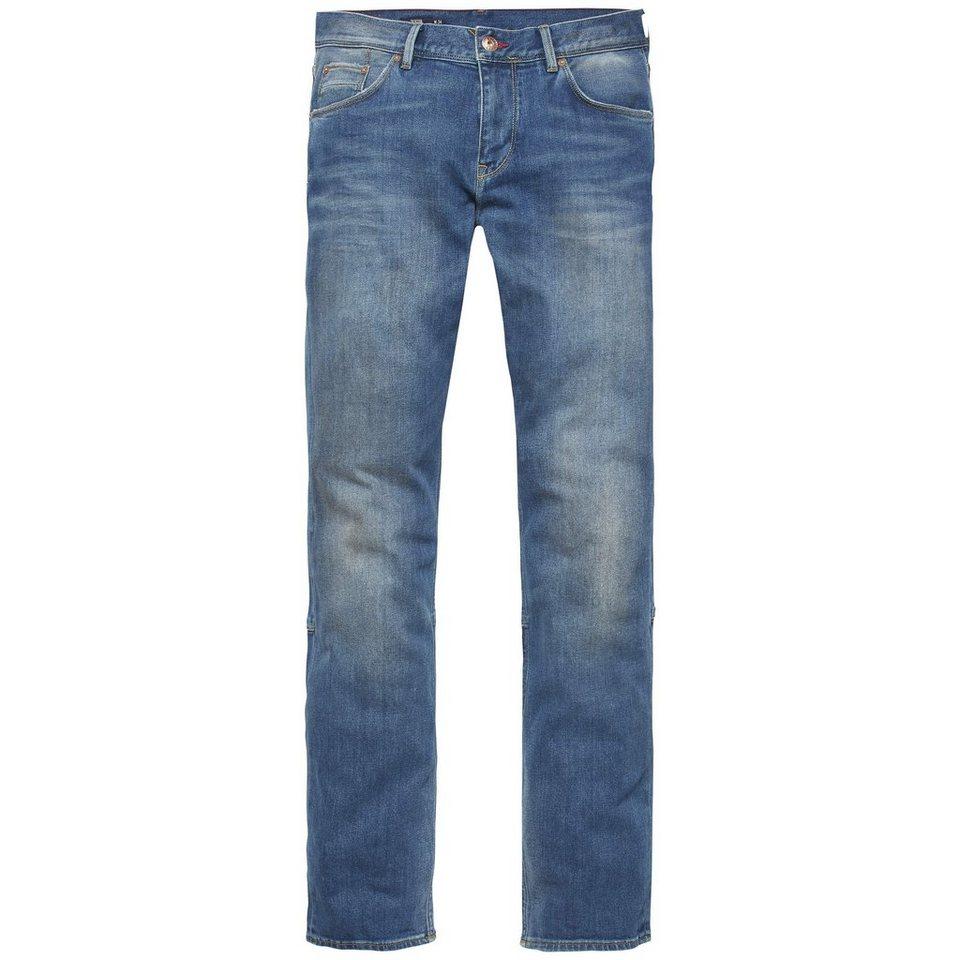 Tommy Hilfiger Jeans »DENTON - STR EBRO BLUE« in EBRO BLUE
