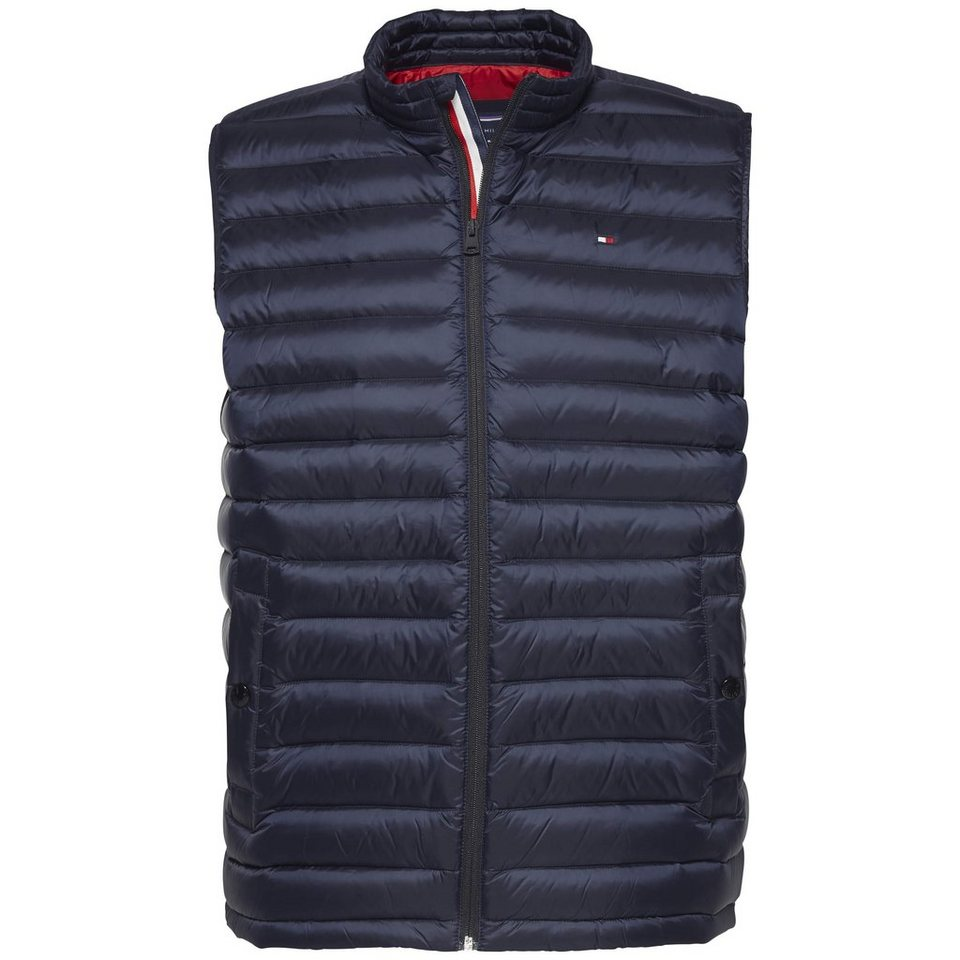 Tommy Hilfiger Outdoorjacke »LW PACKABLE DOWN VEST« in MIDNIGHT