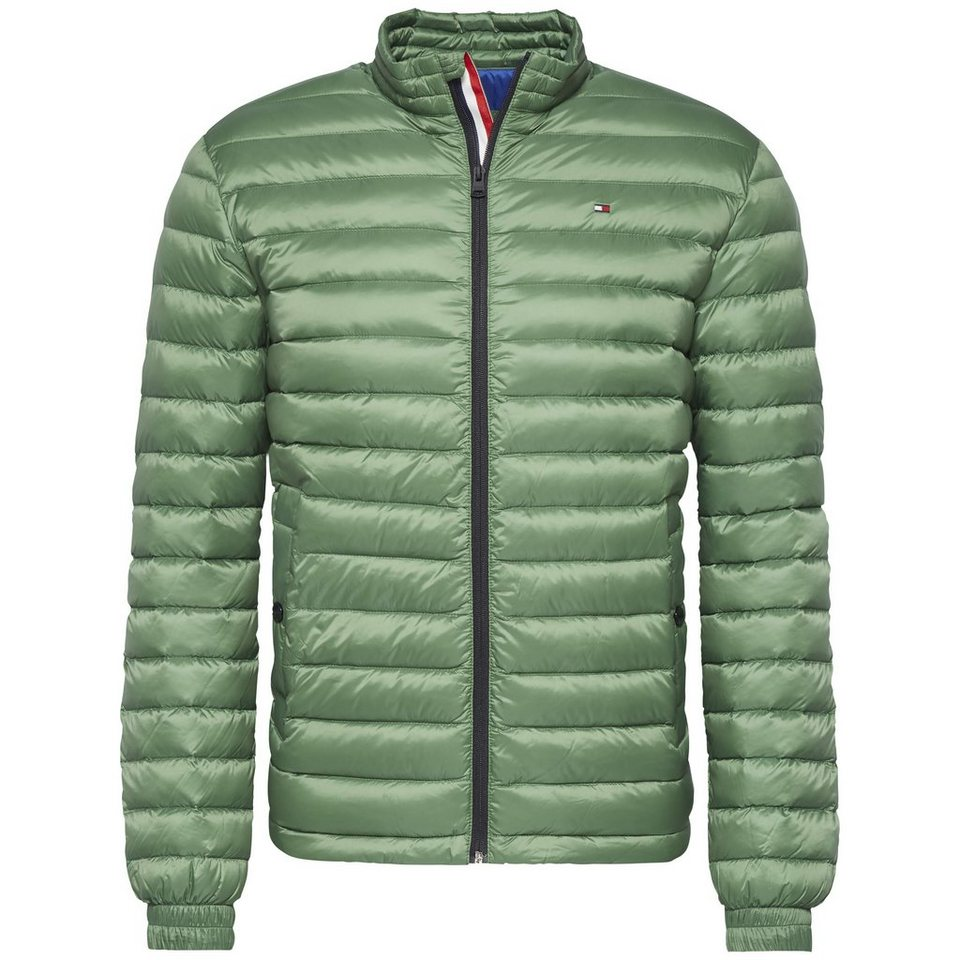 Tommy Hilfiger Outdoorjacke »LW PACKABLE DOWN BOMBER« in Fairway