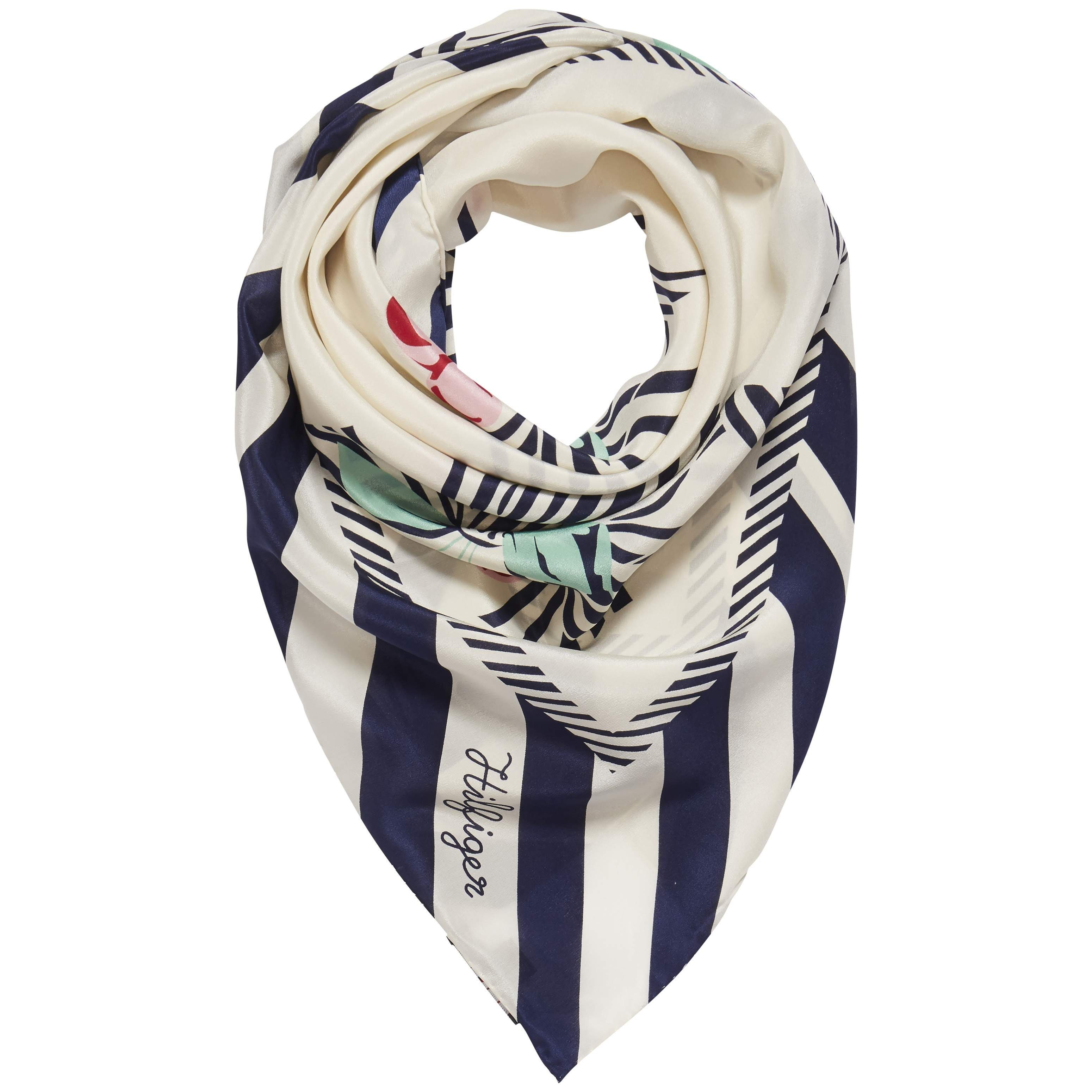 Tommy Hilfiger Schal »PETRA MO SCARF«