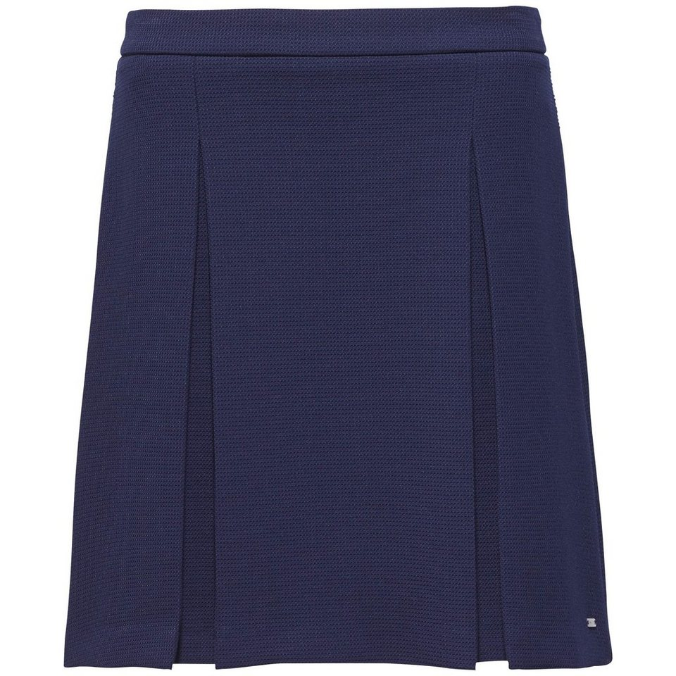 Tommy Hilfiger Rock »SALLY SKIRT« in ECLIPSE