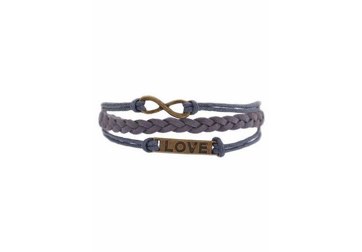 Firetti Armband »LOVE«