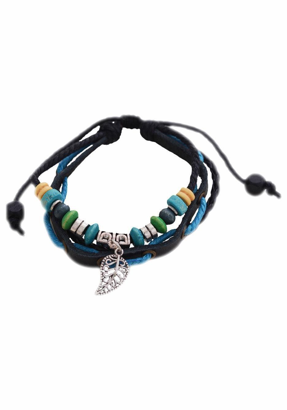 Firetti Armband »Blatt«