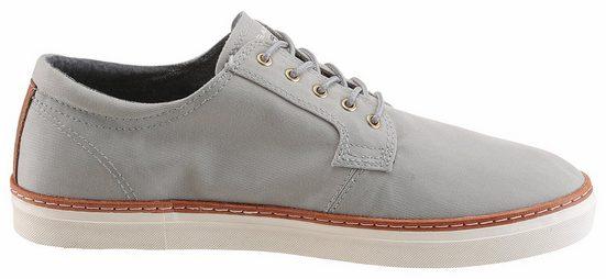 Gant Footwear Sneaker, mit modischer Ziernaht um die Laufsohle