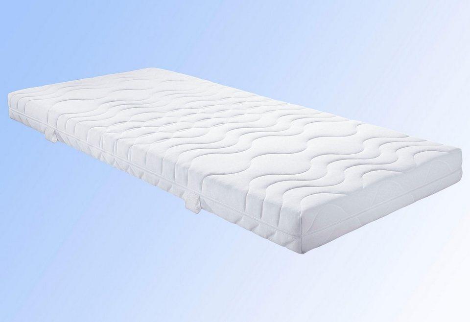 Komfortschaummatratze, »Standard«, BeCo (in 3 Höhen)