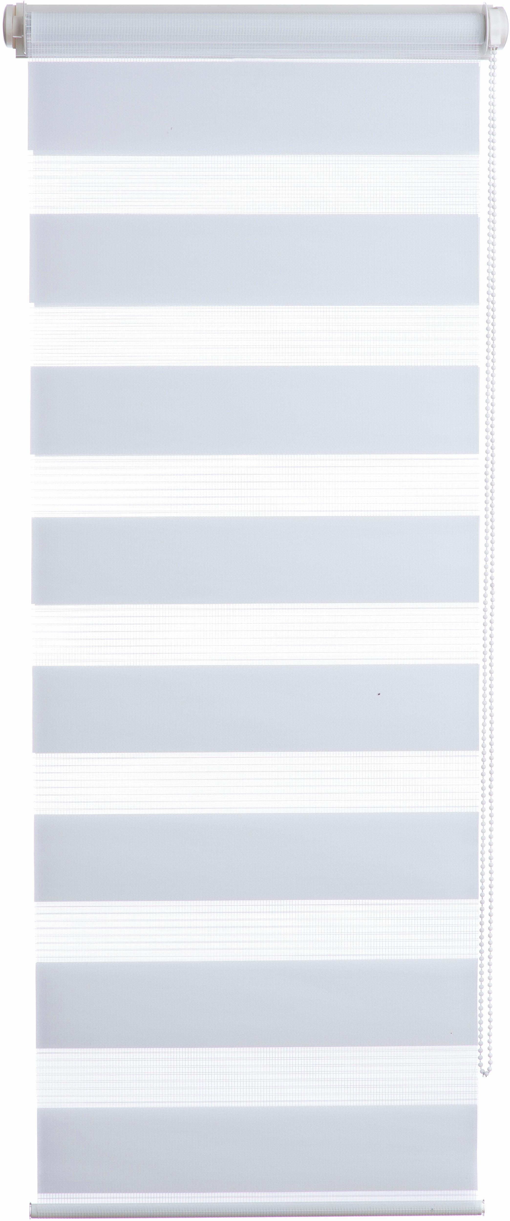 Sehr Doppelrollo, K-home, »Maringa Klemmfix«, ohne Bohren, Lichtschutz  CV01