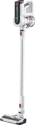 Severin Akku-Stielstaubsauger HV 7166, 400 Watt, beutellos