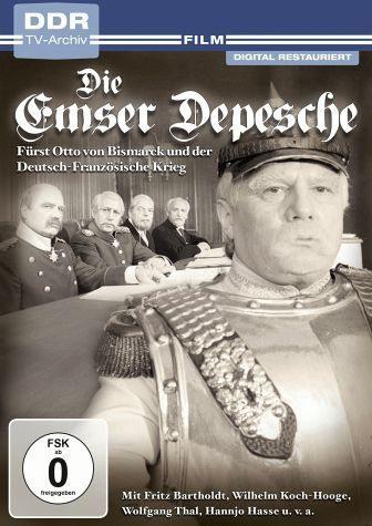 DVD »Die Emser Depesche«