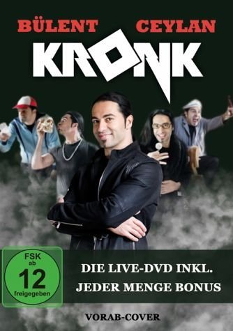 DVD »Kronk«