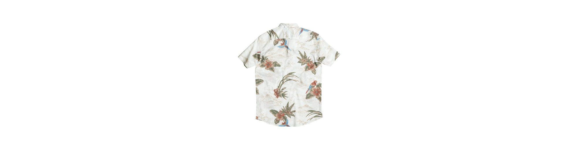 Billig Günstig Online Verkauf Exklusiv Quiksilver Kurzarmhemd Parrot Jungle Freies Verschiffen Nicekicks Starttermin Für Verkauf Billige Sast TWKRPg