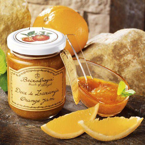 Abtei Mariawald Orangen-Marmelade