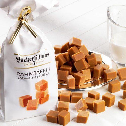 Läckerli Huus Süßigkeiten