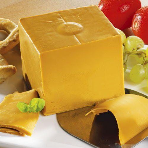 Ruwisch & Zuck Käse Gudbrandsdalen, im Stück