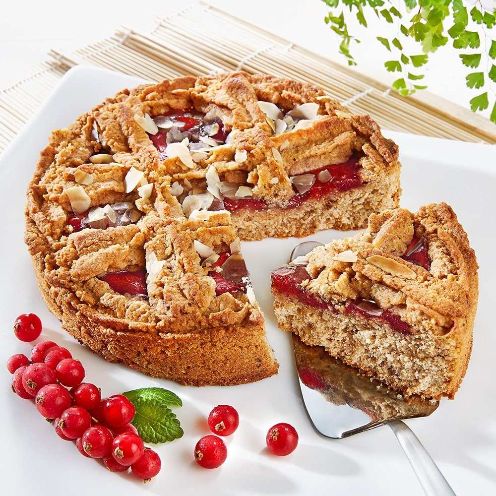 Thurnhofer Linzer Torte