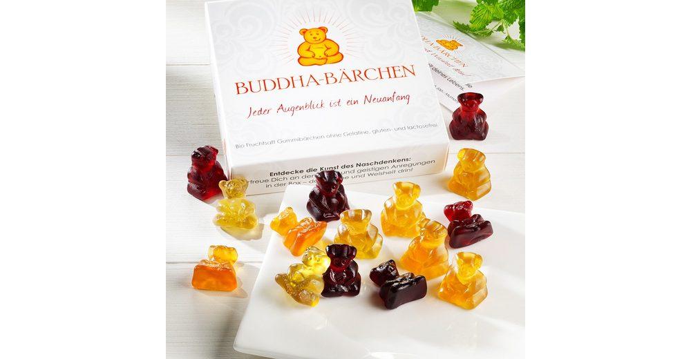 mind sweets Buddha-Bärchen Bio