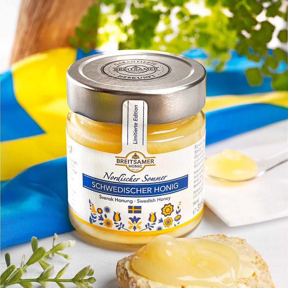 Breitsamer Honig Schwedischer Honig