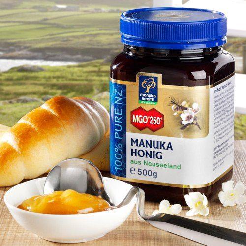 Manuka Health Manuka-Honig MGO™ 250+