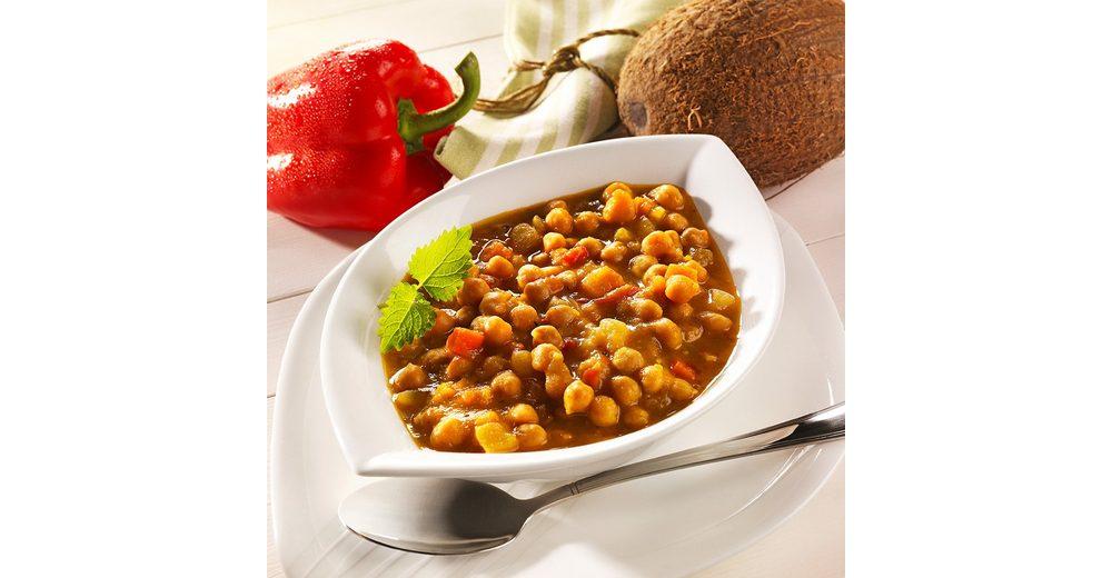 WDM Orientalische Kichererbsen-Suppe Bio