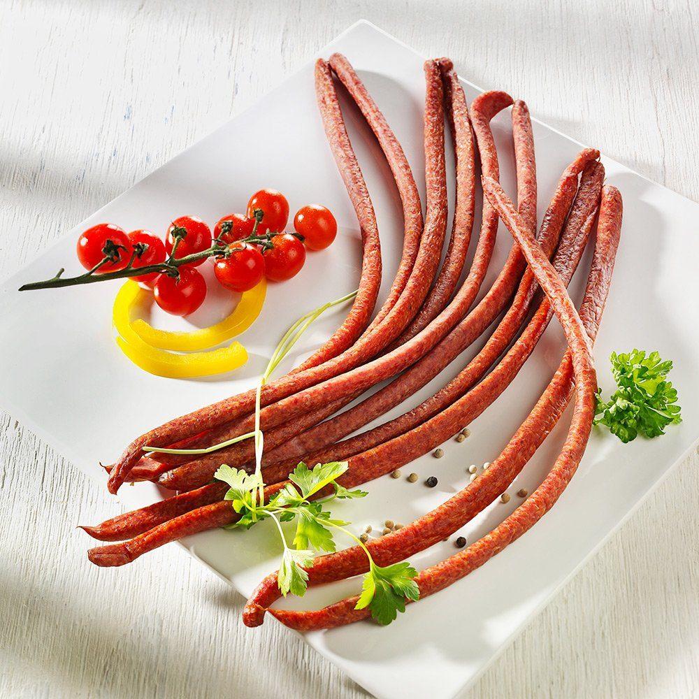 Bley Fleisch- und Wurstwaren Salami Küsten-Peitschen