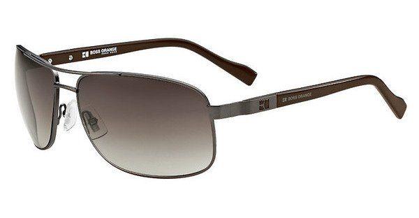 Boss Orange Herren Sonnenbrille »BO 0107/S«