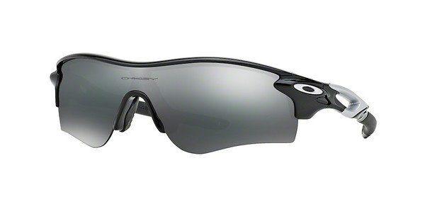 Oakley Herren Sonnenbrille »RADARLOCK PATH OO9181«