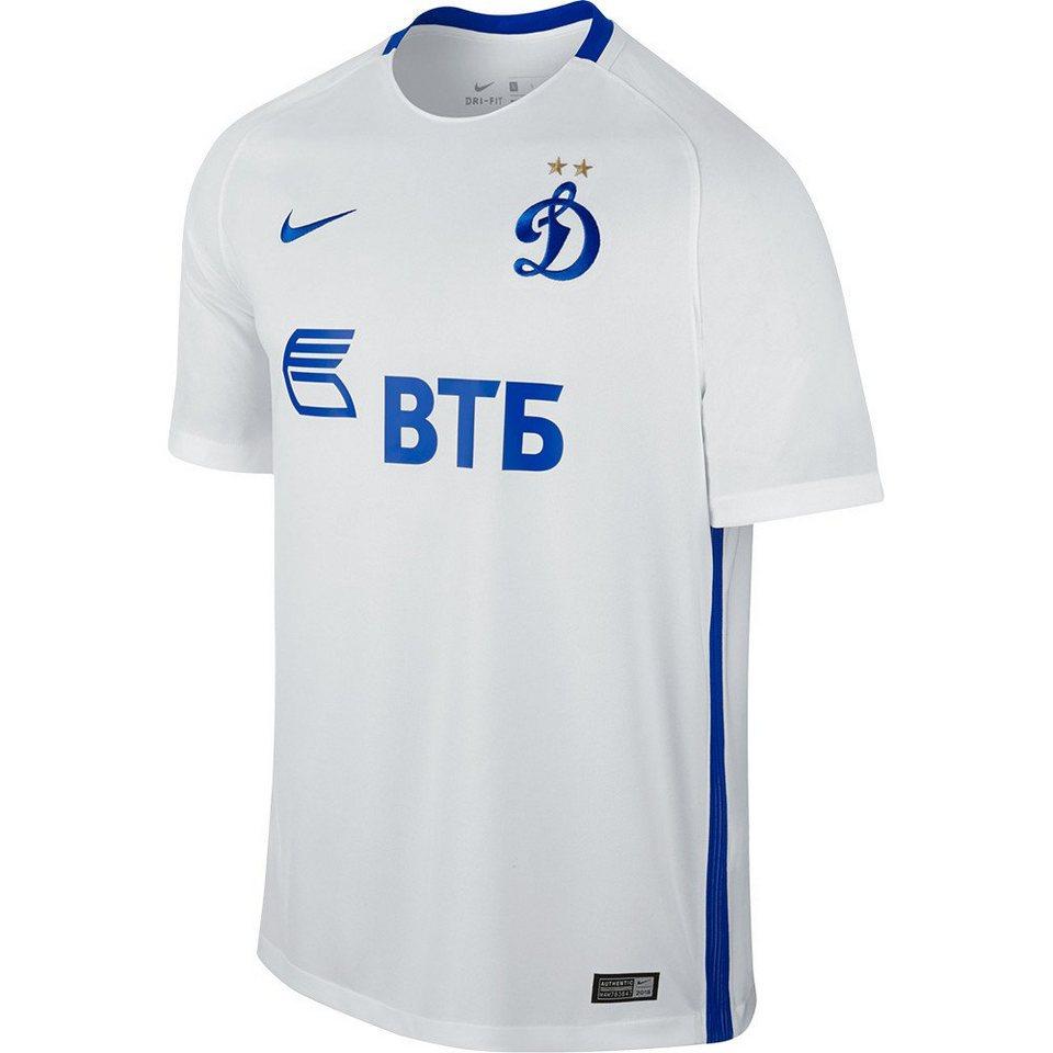 Nike Dynamo Moskau Trikot »Away 2017« in weiss