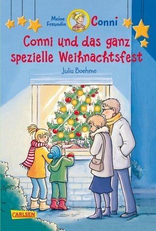 Gebundenes Buch »Conni und das ganz spezielle Weihnachtsfest /...«