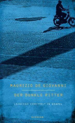 Gebundenes Buch »Der dunkle Ritter / Inspektor Lojacono Bd.3«