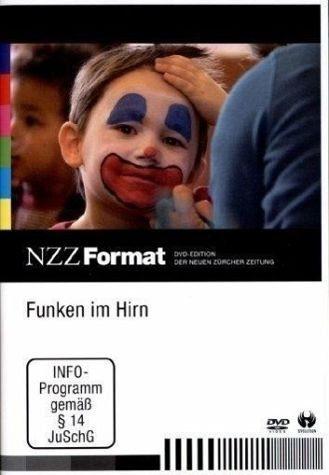 DVD »Funken Im Hirn«