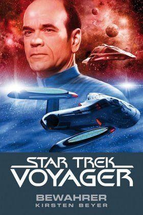 Broschiertes Buch »Bewahrer / Star Trek Voyager Bd.9«