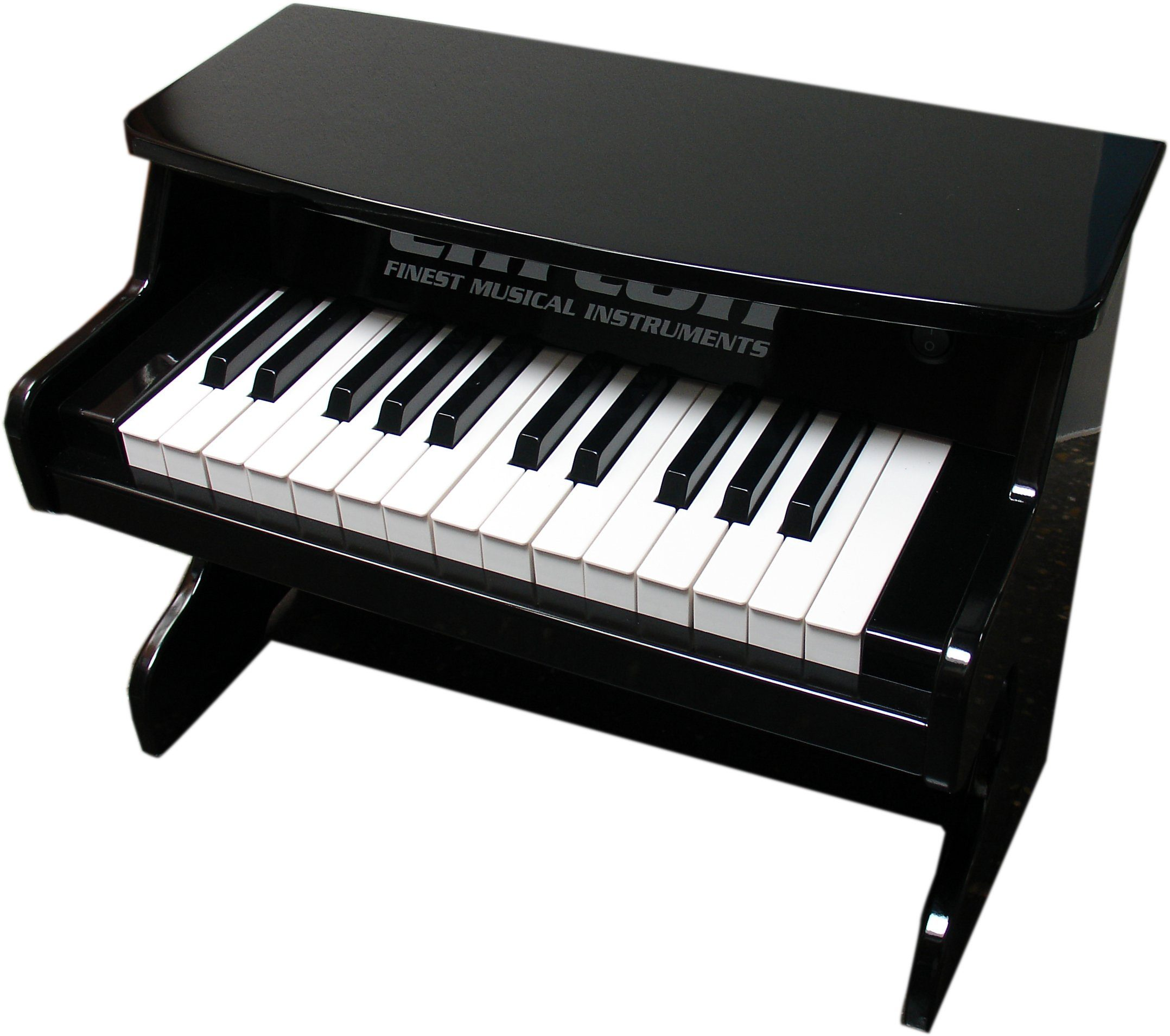 Clifton Keyboard, »E Piano junior«