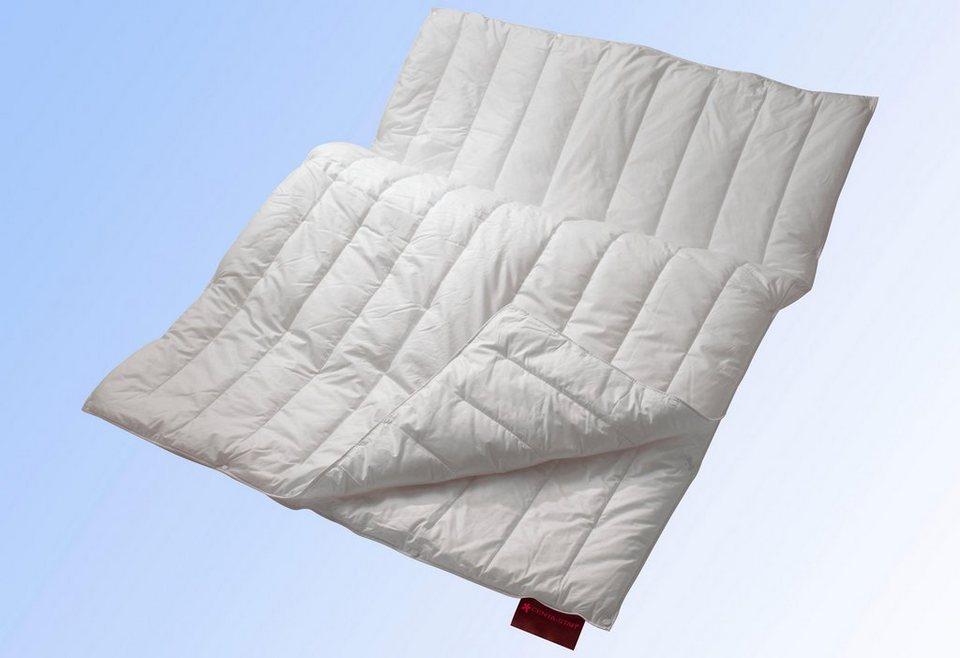 4-Jahreszeitenbett Centa Star Vital Plus, Combi-Bett