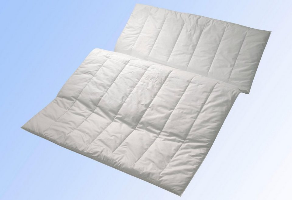 kunstfaserbettdecke aqua aktiv centa star warm bezug 100 baumwolle 1 tlg online. Black Bedroom Furniture Sets. Home Design Ideas