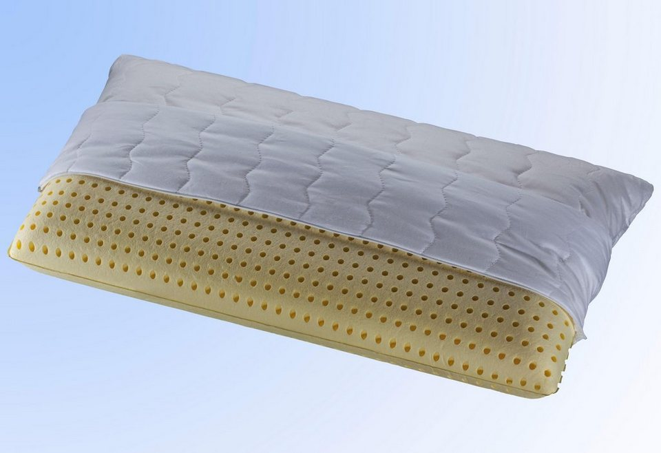 nackenst tzkissen nackenst tzkissen comfort soft centa star extra 38x74 cm online kaufen otto. Black Bedroom Furniture Sets. Home Design Ideas