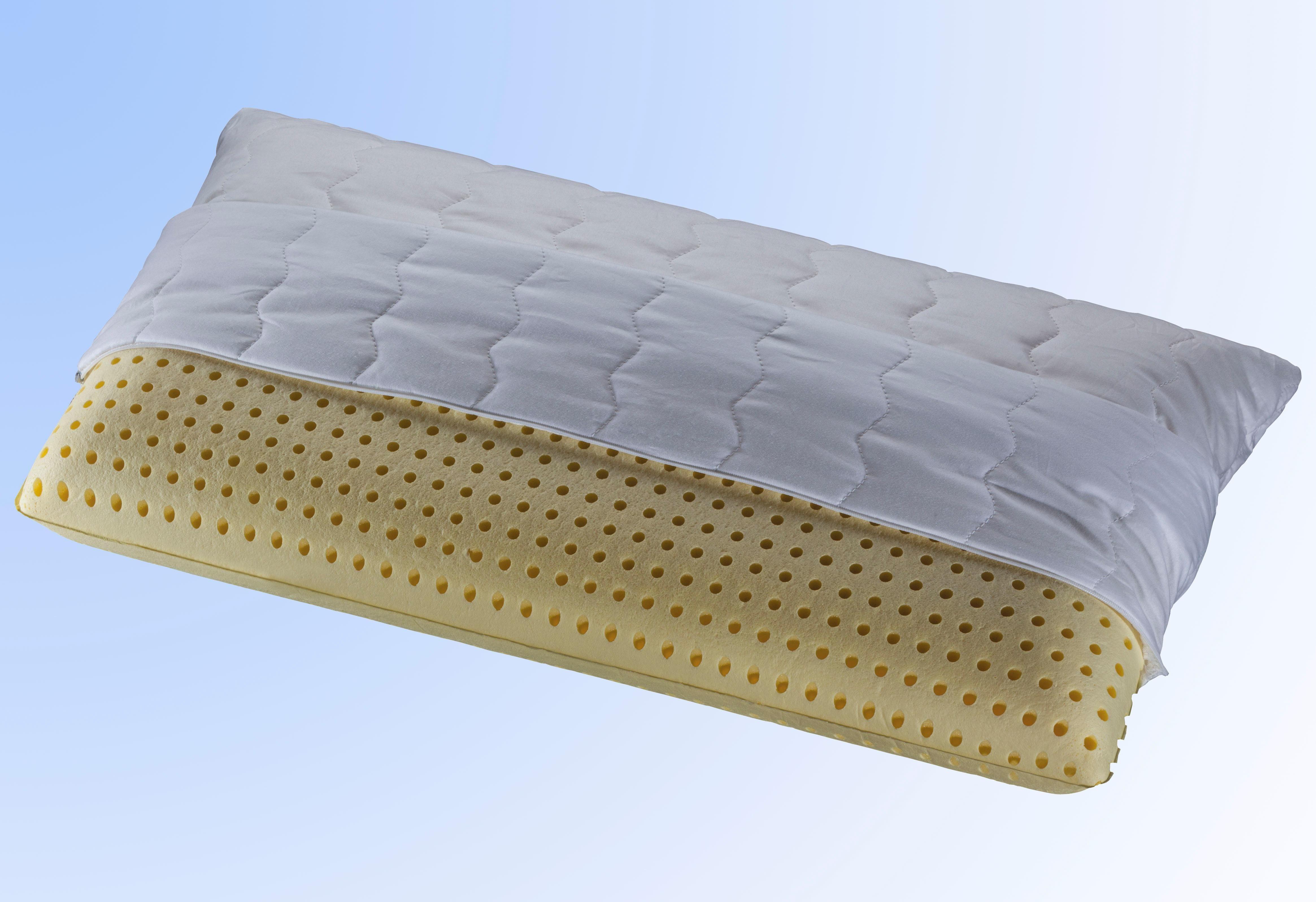 Nackenstützkissen, »Nackenstützkissen Comfort Soft«, Centa-Star Extra, 38x74 cm