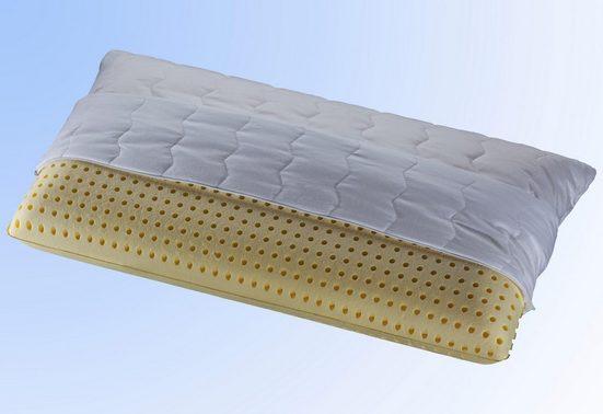 Nackenstützkissen, »Nackenstützkissen Comfort Soft«, Centa-Star, (1-tlg)