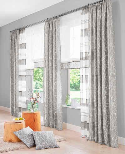 raffrollo 110 cm breit interesting raffrollo cm breit schick rollo streifen affordable alle. Black Bedroom Furniture Sets. Home Design Ideas