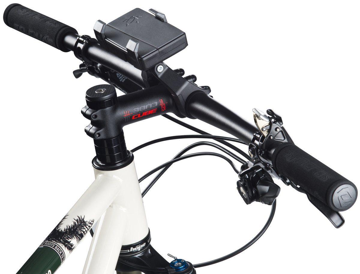 TAHUNA Universal Fahrradhalterung »für Smartphones«
