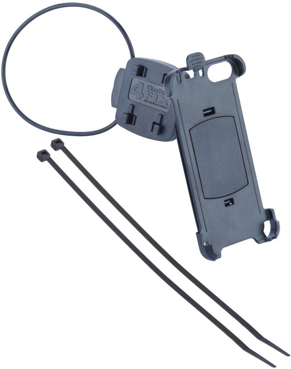 TAHUNA Halter »Fahrradhalterung (iPhone 5/ 5S/ SE)«