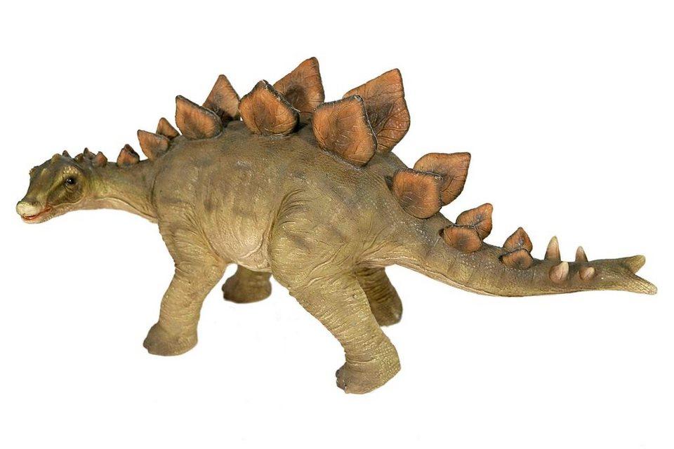 Home affaire Dekofigur »Spinosaurus« in grün/grau
